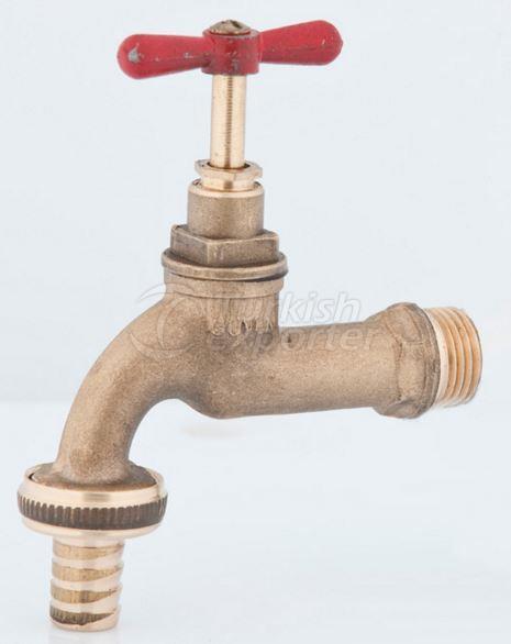 Garden Faucet  6004