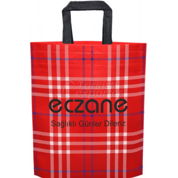 Pharmacy Bag  ECZ33K