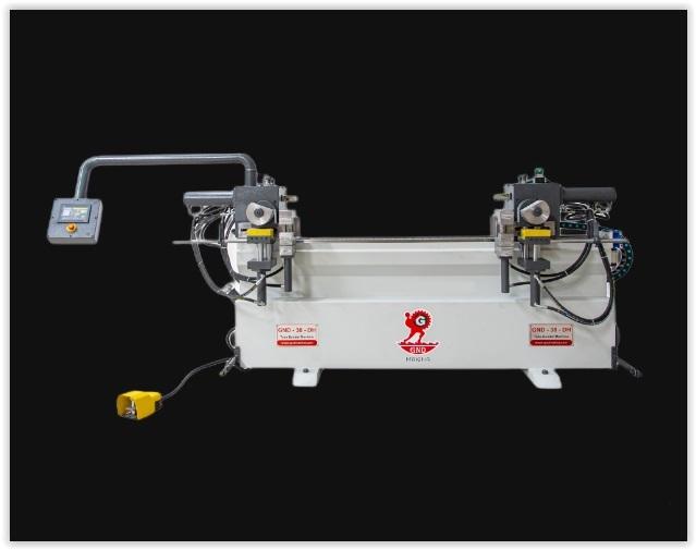 GND 38 DH - Tube Bending Machine
