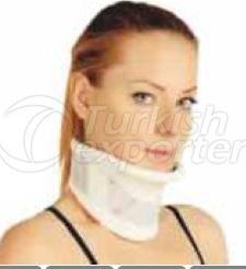 Cervical Chin Collar
