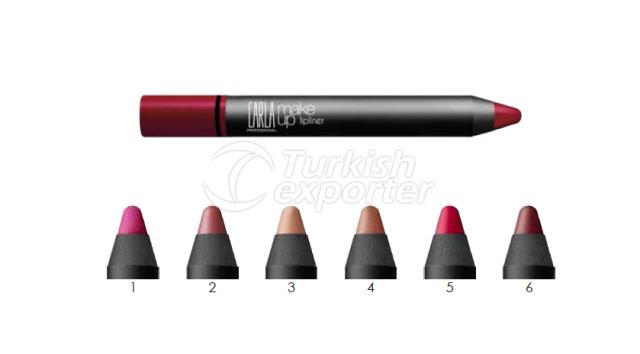 Lipliner Make-up Pencil Carla