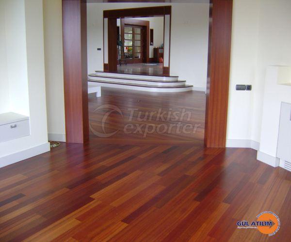 Laminated Flooring 05