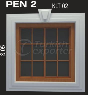 Window Models
