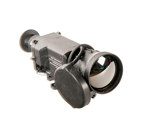 Thermal Weapon Sight Engerek-3