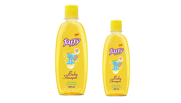 Taffy Baby Shampoo