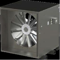 VAX-H Axial Fans with Casing