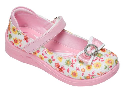 Spring Shoe GF