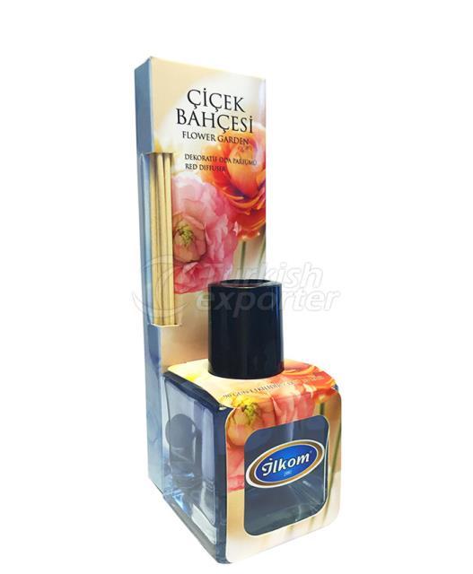 Parfum de salle décorative