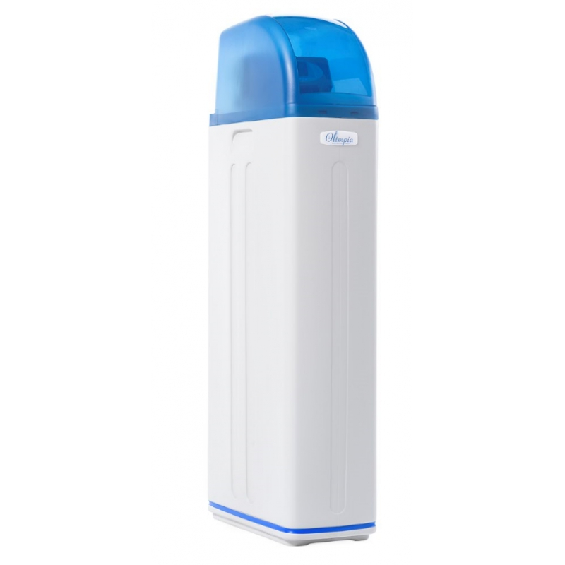 ECOLINE 835 WATER SOFTENER DEVICE