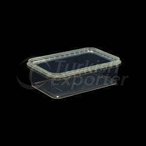 Inyección en productos arriostrados ep900