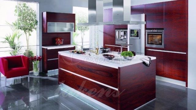 Kitchen Models LAKENS 1001