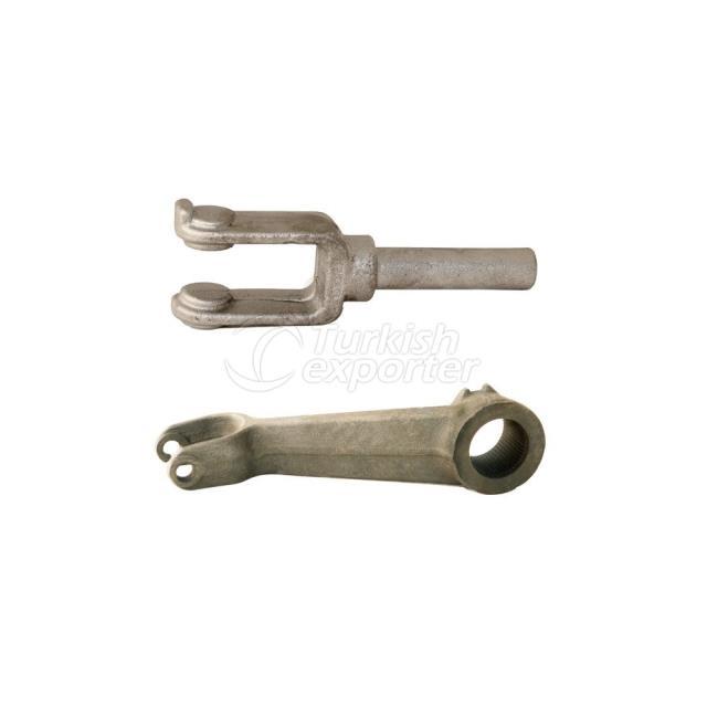 Çelik Dövme