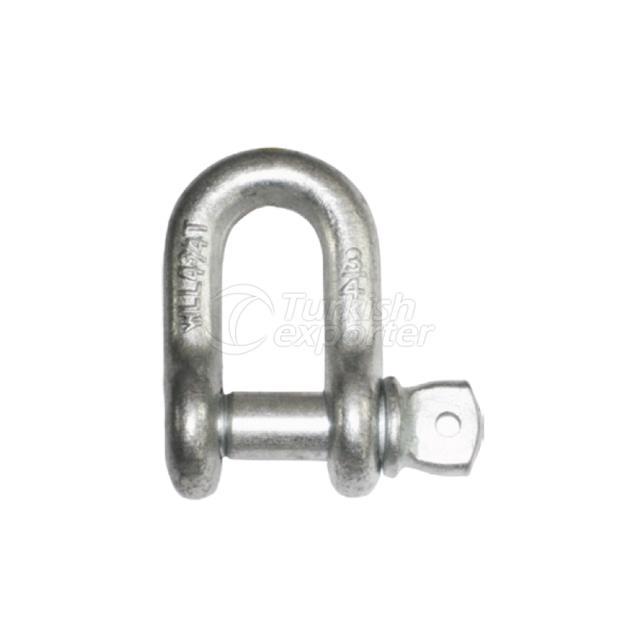 Ebax Mapa Chain Lock