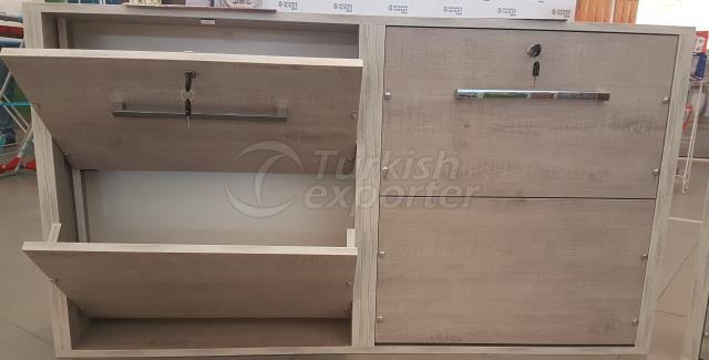 Shoe Cabinet AYB 065