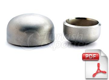 Stainless Steel Pipe And Piping Accessories