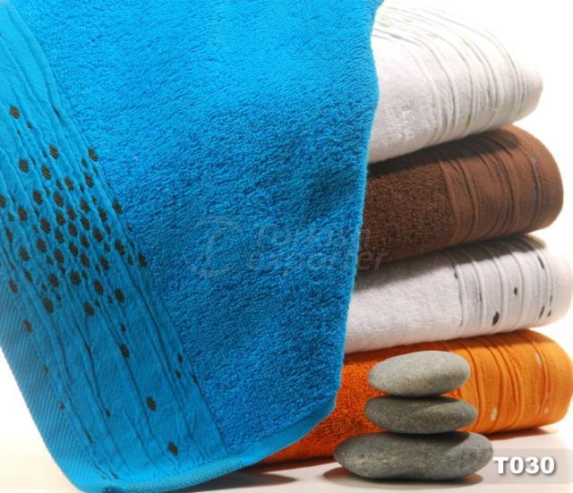 Towels T030