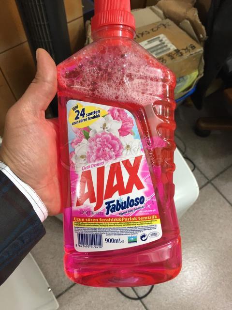 ajax liquit jel