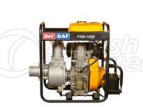 Sump Pumps Psm 100 Series