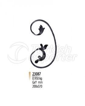 C - S Scrools 23087