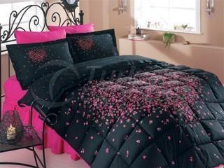 Ranforce Uyku Setleri Romantik