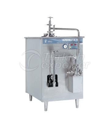 Ice Cream Machine UDM 160 H