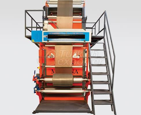 Bag Film Machines ESM Ø65 - 800