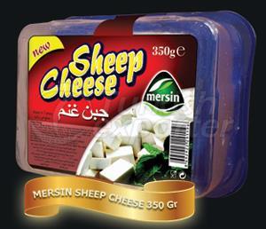Mersin Sheep Cheese 350 gr
