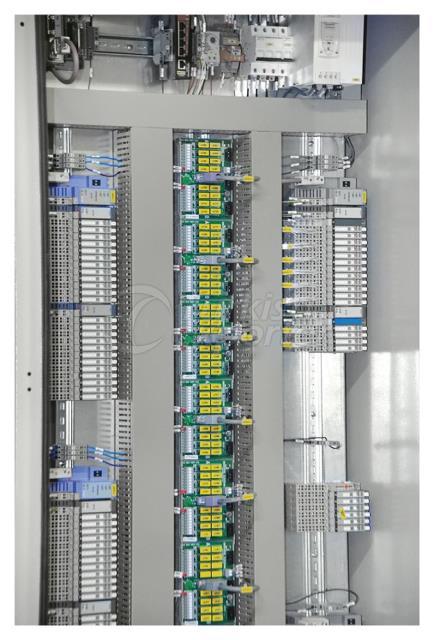 PLC Boards