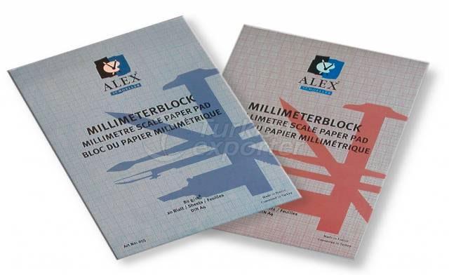 Tracing Paper A4 ALEX