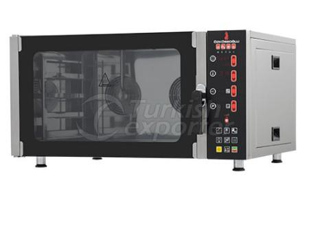 PFS 4 electric bakery oven
