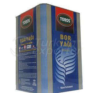 Boron Oil