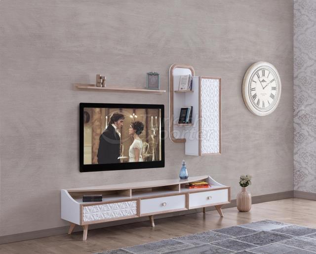 Unidad de Liza Tv