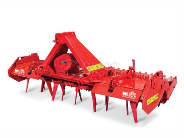 Power Harrow PH