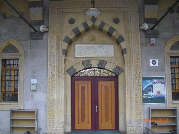 Portal Door Works - 5