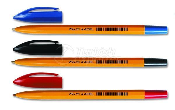 القلم الجاف