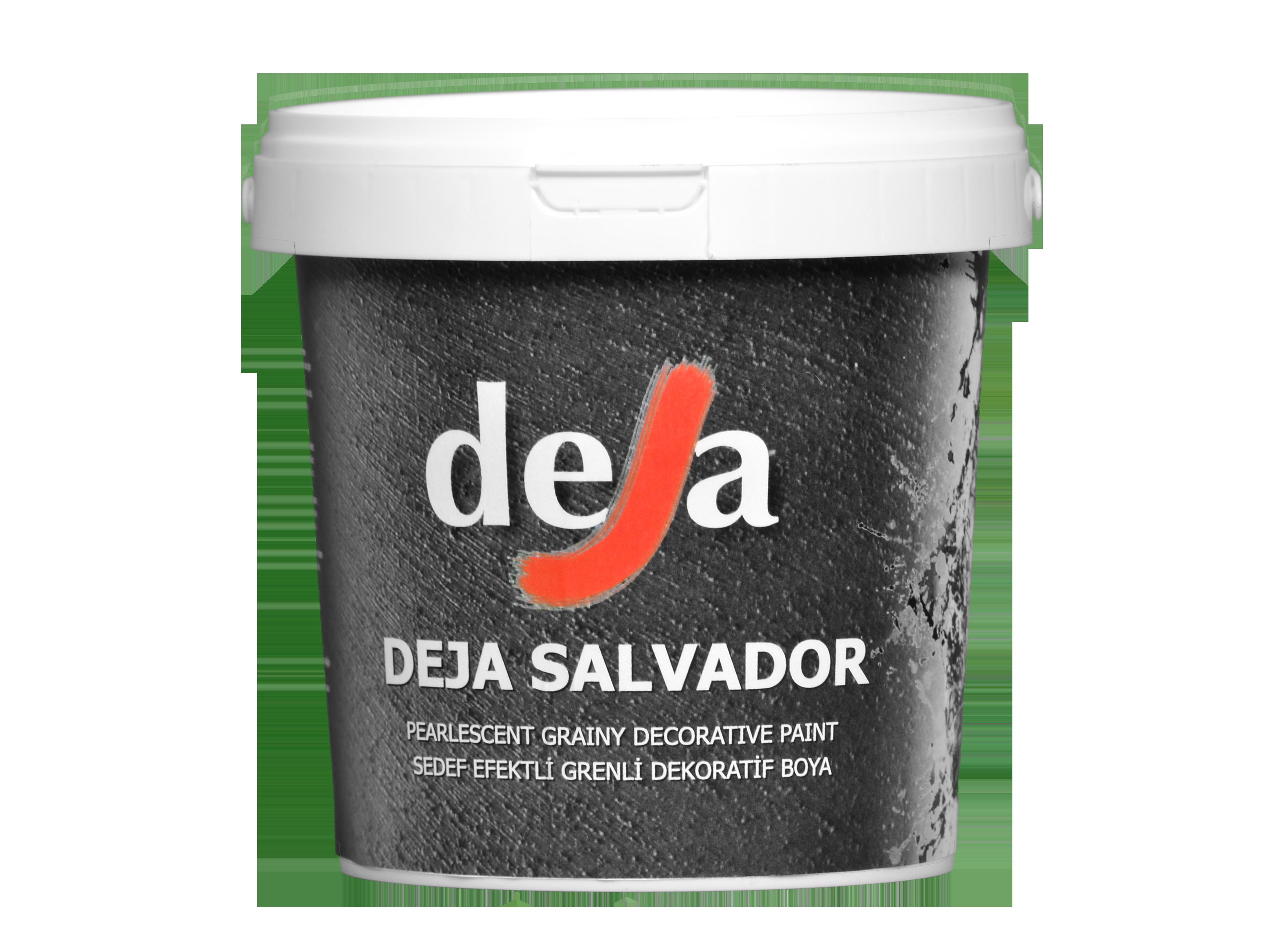 DEJA Salvador (Grainy Pearl)