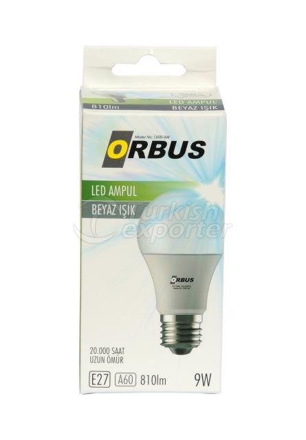 ORBUS LED LAMP