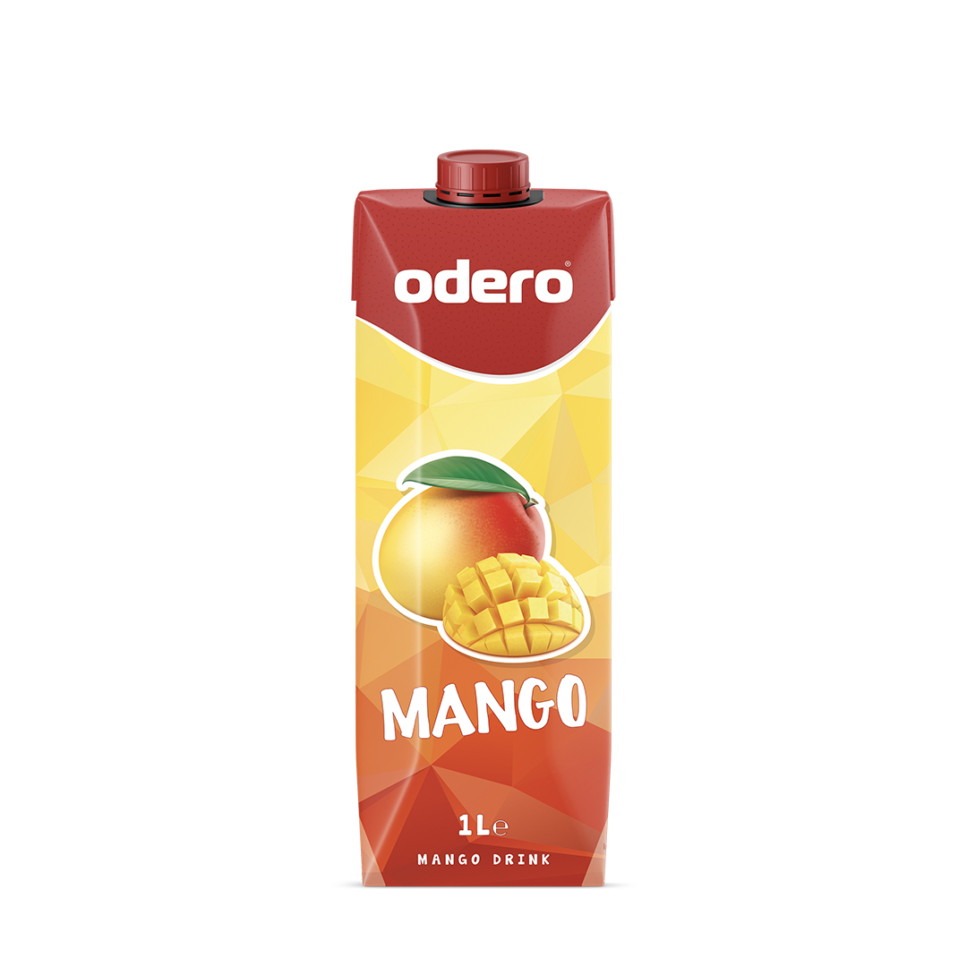 Mango Fruit Juice Best Price in Tetra Pak 1000 ml