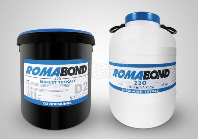 Water Based Adhesives