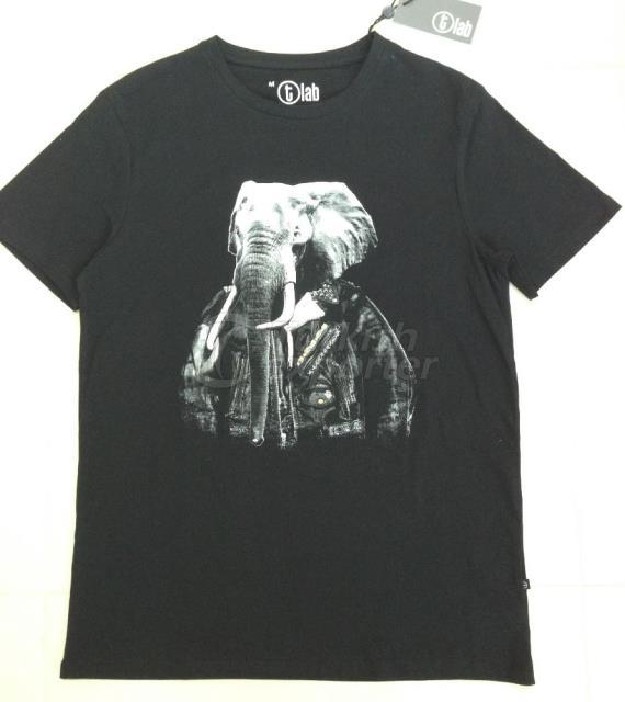 T-Shirt Y.13.1611.M.1.2A.723