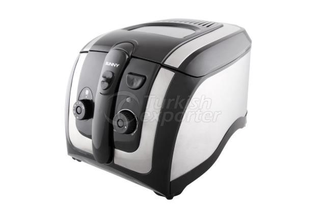 Electric Fryer SN5FRT06