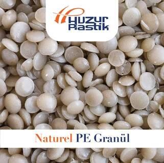Natural PE Granule