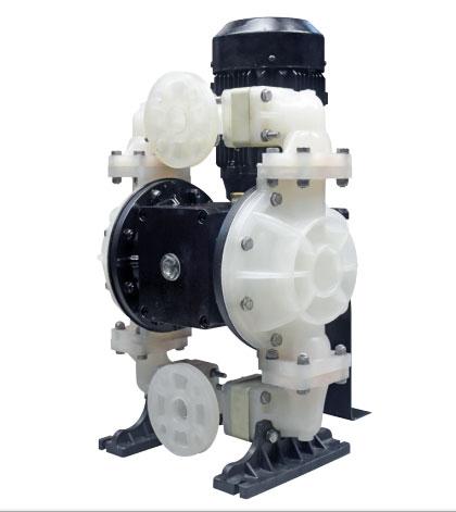 Electromechanical Diaphragm Pumps