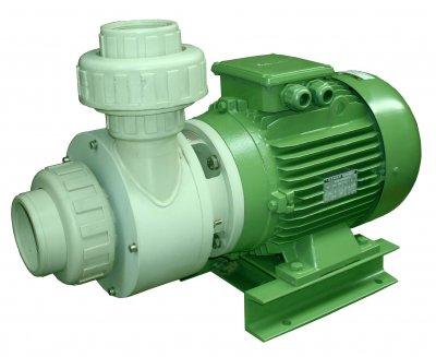 Anticoressive Pumps
