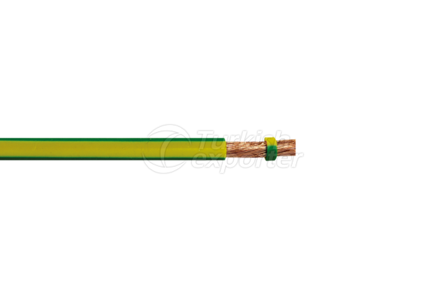 Silicone Cables - SIAF