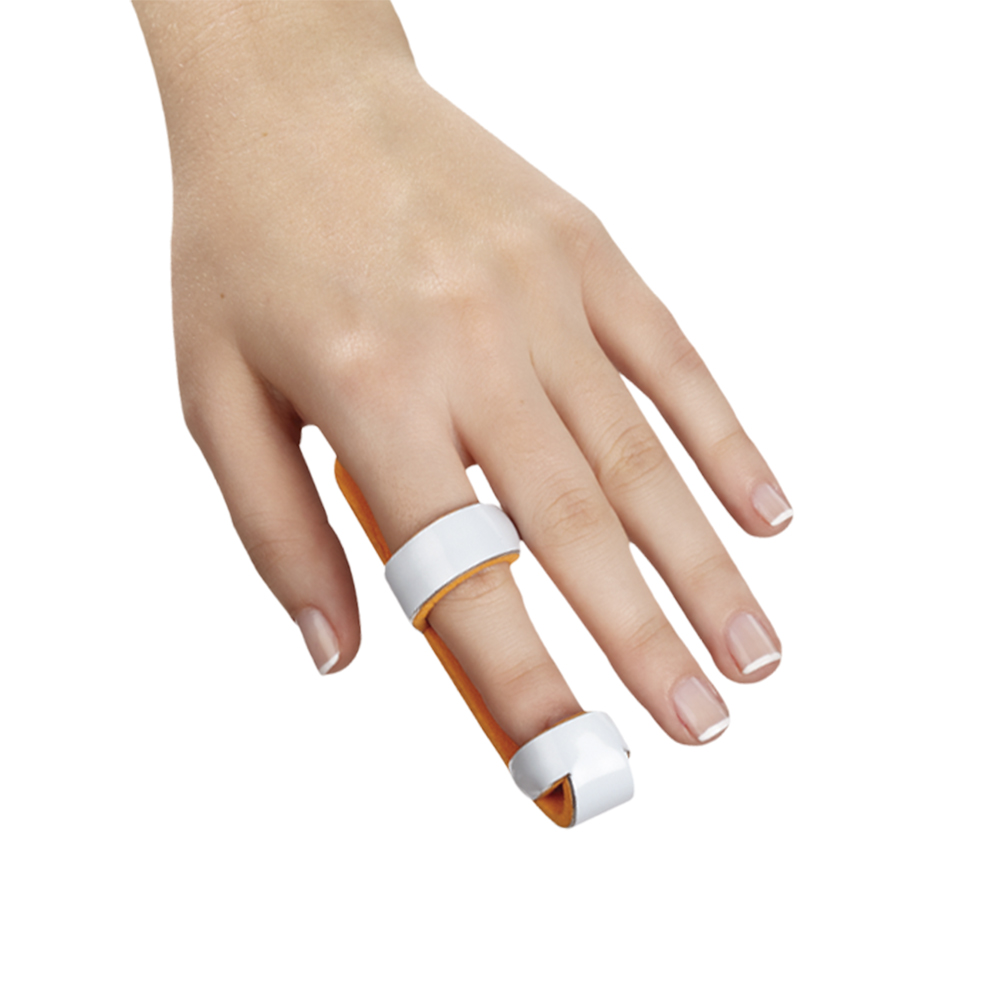 Finger Splint Baseball