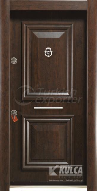 Z-9060 Özel Çelik Kapı