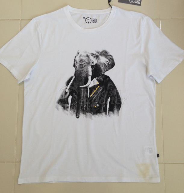 T-Shirt Y.13.1611.M.1.2A.724