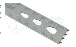 Surgical Saw Blades