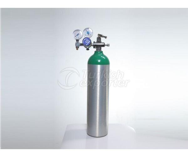 Oxygen Tubes Oxylive